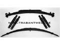 Trabant 500/600 Tuning