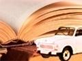 Literatur / Modellautos