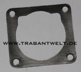 Zylinderfussdichtung Trabant 601