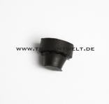 Gummipuffer Motorhaube schwarz Trabant 500 600 601 1.1