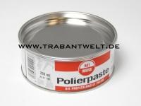 Autolack - Polierpaste 200 ml