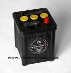 Batterie 6V 56 Ah Trabant 500/600