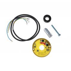 Elektronische Zündsteuerplatine EZ-2 12 Volt Trabant 601
