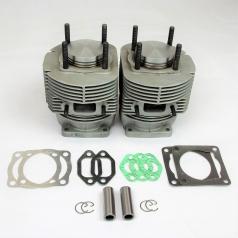 Zylindergarnitur regeneriert IFA Trabant 601 26 PS