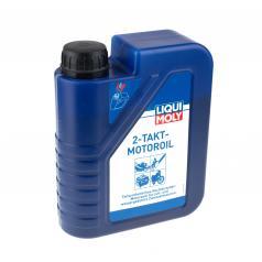Zweitakt-Spezial-Motorenöl LiquiMoly teilsynthetisch 1 Liter