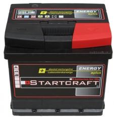 Longlife-Power-Batterie 12V 44 Ah Trabant 601