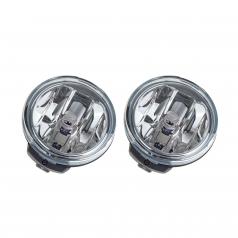 Zusatzscheinwerfer-Paar H3 Trabant