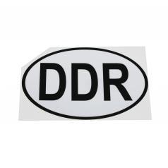 Aufkleber DDR