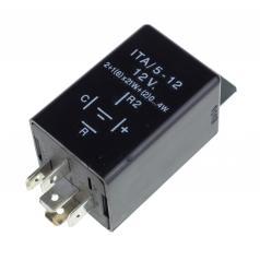 Blinkgeber elektronisch 12V, 2x21W+1x21W IFA Trabant 601 / 1.1