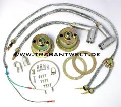Zünd- Entstörgeschirr Trabant 601 IFA