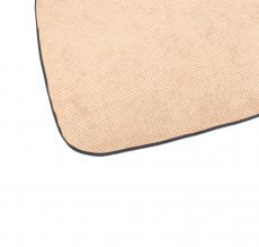 Dachhimmel Textil beige Trabant 601