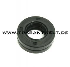 Wellendichtring 22x42x14  für Getriebe Trabant 500 unsyncr.
