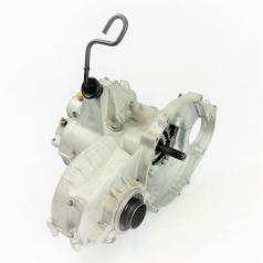 Hycomat-Getriebe regeneriert für Gleichlaufgelenkwelle Trabant 601