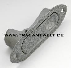 Öffner für Kofferraumklappe Trabant 500 / 600 Einzelstück