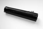 Schaltknauf Kunststoff schwarz Trabant 601