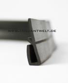 Gummiprofil für Fensterhebeschiene Trabant 601 / 1.1