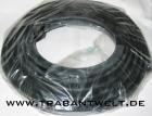 Dichtprofil schwarz Kofferraumklappe Limousine 601 / 1.1
