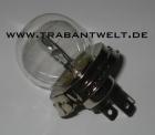 Glühlampe 6 V / 40 / 45 W Bilux