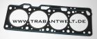 Zylinderkopfdichtung Trabant 1.1 Premiumqualität