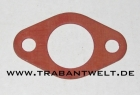 Isolierplatte Vergaserflansch Trabant 500 600 601