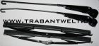 Scheibenwischer komplett alte Version Trabant 601 1.1