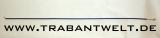 Seilzug für Türöffner neue Version Trabant 601 1.1