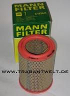 Luftfilter Mann (Markenfilter) Trabant 500 600 601