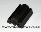 Anschlagpuffer für Blattfeder IFA Trabant 601