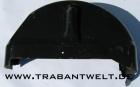 Radschale komplett hinten rechts Version Blattfeder Trabant