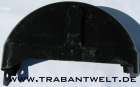 Radschale komplett hinten links Version Blattfeder Trabant 601
