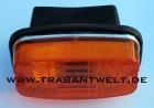 Blinker vollständig orange Trabant 601 / 1.1 IFA