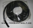 Dichtprofil schwarz Heckklappe Trabant Kombi 500 600 601 1.1