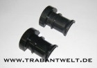 Lagerschalen (Paar) für Antriebsmanschetten IFA Trabant 601