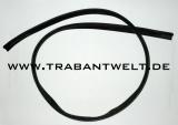 Abstreifprofil schwarz Kurbelfenster unten Trabant 601 1.1