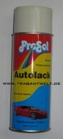 Farbspray Autolack Atlasweiß 400ml Trabant 601 1.1