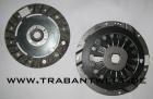 Kupplung 40% verstärkt Trabant 601 Made in Germany
