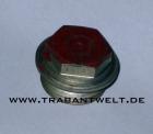 Ölablaßschraube Getriebe Trabant 601