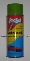 Farbspray Autolack Caprigrün 400ml Trabant 601