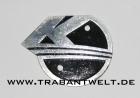 Typzeichen K Kombi-Meeraner Karosseriewerk Trabant 601 IFA