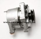 Lichtmaschine 12 Volt Drehstrom regeneriert Trabant 601