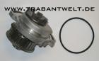 Wasserpumpe Trabant 1.1 Wartburg 1.3