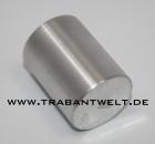 Filterglocke Aluminium Benzinhahn Trabant 601