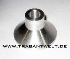 Druckstück Stoßdämpfer Schraubenfeder hinten Trabant 601 / 1.1