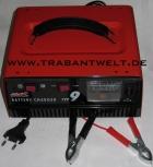 Batterieladegerät 6 Volt / 12 Volt