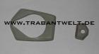 Unterleger Paar für Alu-Türgriffe Trabant 601 grau