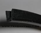 Fensterführungsprofil Premiumqualität Trabant 601 1.1