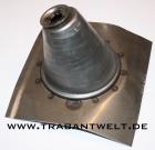 Reparaturblechteil Stoßdämpferdom Vorderachse Trabant 601