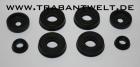 Reparatursatz für Hauptbremszylinder Zweikreis 601