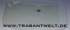 Frontscheibe klar Trabant 601 / 1.1