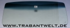 Frontscheibe Blaukeil Trabant 601 / 1.1
